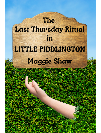 The Last Thursday Ritual in Little Piddlington (Kindle Version) product image