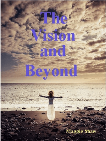 The Vision and Beyond (Kindle Version) product image