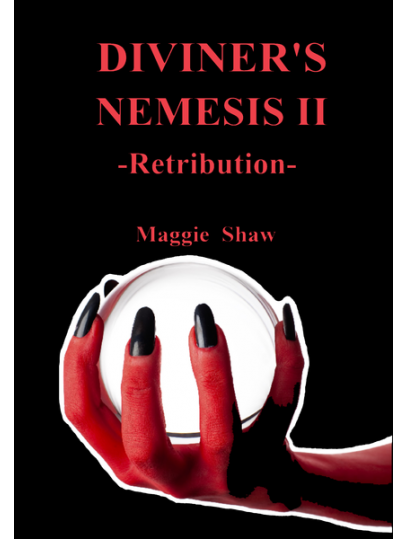 Diviner's Nemesis II – Retribution (ePub Version) product image