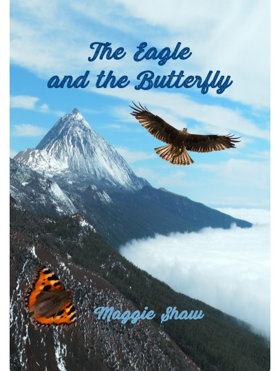 The Eagle and The Butterfly (Paperback) product image